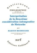 Interprétation de la deuxième considération intempestive de Nietzsche