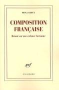 Composition française