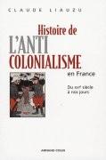 Histoire de l'anticolonialisme en France