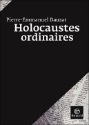 Holocaustes ordinaires