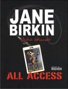 Jane Birkin, photos détournées