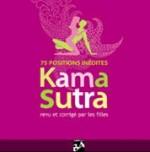 Kama Sutra revu et corrigé par les filles