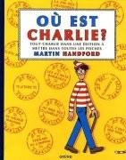 Où est Charlie ?