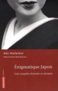 Enigmatique Japon