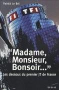 Madame, Monsieur, Bonsoir...