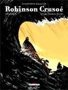 Robinson Crusoé de Daniel Defoe
