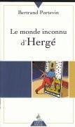 Le Monde inconnu d'Hergé