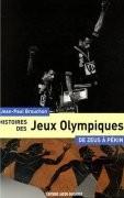 Histoires des Jeux olympiques