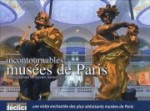 Incontournables musées de Paris