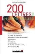 Les 200 Lettres indispensables