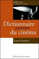 Dictionnaire passionné du cinéma