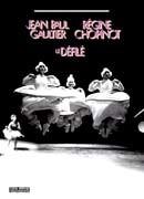 Jean-Paul Gaultier, Régine Chopinot, le défilé