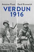 Verdun 1916 : une histoire franco-allemande dela bataille