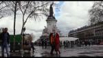 Place de la République, printemps 2016 - bande annonce