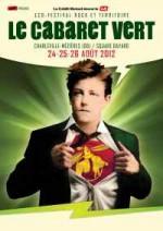 Le Cabaret vert 2012