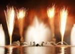 Grandes Eaux nocturnes à Versailles