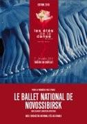 Les Etés de la danse de Paris