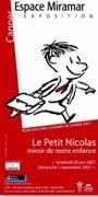 Le Petit Nicolas, miroir de notre enfance