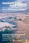 Aventures aux pôles, dans les pas de Paul-Emile Victor