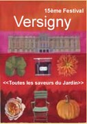 Festival de Versigny