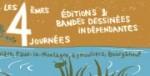 Journées éditions et bandes dessinées indépendantes