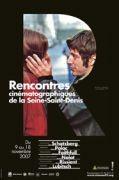 Rencontres cinématographiques de la Seine-Saint-Denis