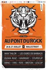Au Pont du Rock 2013
