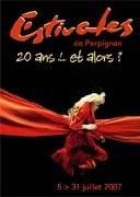 Estivales de Perpignan 2007