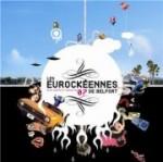 Les Eurockéennes 2007