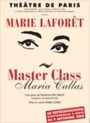 Master Class Maria Callas
