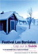 Les Boréales 2007