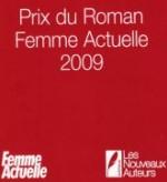 Prix Femme Actuelle du meilleur roman de l'été