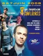 Montereau Confluences 2008