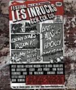 Festival Les Inrocks Tck Tck Tck