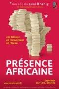 Présence africaine