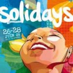 Solidays 2009