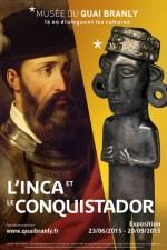 L' Inca et le Conquistador