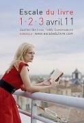 Escale du livre de Bordeaux 2011