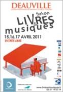Salon du Livre de Deauville