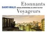 Festival des Étonnants Voyageurs de Saint-Malo