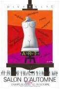 Le Salon d'Automne 2011