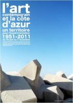 L'Art contemporain et la Côte d'Azur