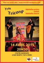 Tricord'
