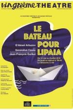 Le Bateau pour Lipaïa