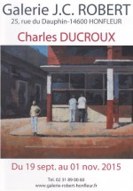 Charles Ducroux