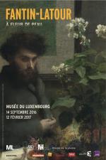 Fantin-Latour, À fleur de peau