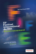 Festival international du film d'environnement 2016