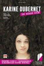 Karine Dubernet - One woman show