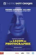 La Leçon de photographie