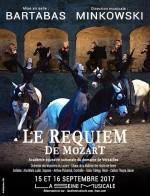 Bartabas - Requiem de Mozart
